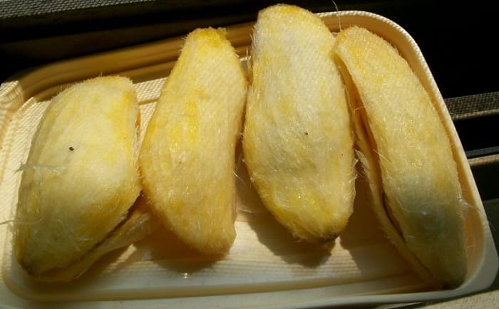 Косточки манго